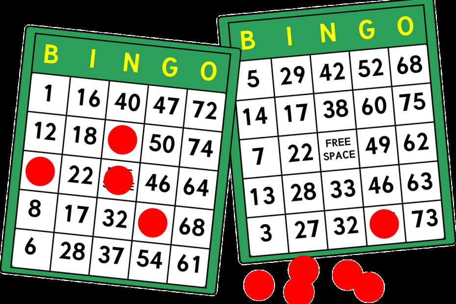 Spil alle former for bingo med det helt rigtige lån