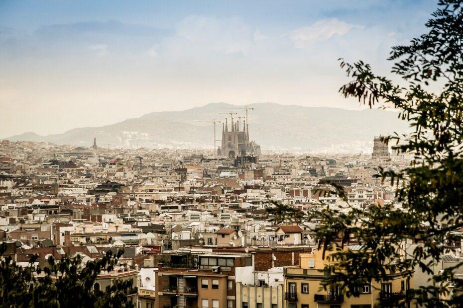 Spar penge på ferien; bilferie i Spanien er den billige løsning